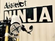 Préparations  BMW R nineT - thumbnail #3