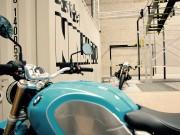 Préparations  BMW R nineT - thumbnail #13