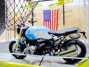 Préparations  BMW R nineT - thumbnail #16