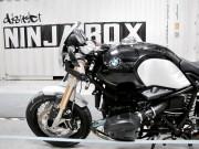 Préparations  BMW R nineT - thumbnail #18