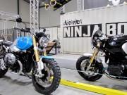 Préparations  BMW R nineT - thumbnail #20
