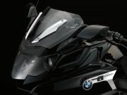Nouvelle BMW K 1600 B - thumbnail #44