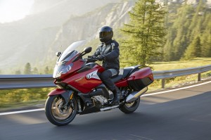 Nouvelle BMW K 1600 GT - medium