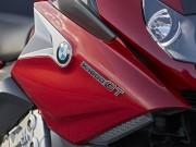 Nouvelle BMW K 1600 GT - thumbnail #45