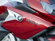 Nouvelle BMW K 1600 GT - thumbnail #46