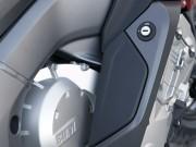 Nouvelle BMW K 1600 GT - thumbnail #76