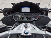 Nouvelle BMW K 1600 GT - thumbnail #80