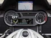 Nouvelle BMW K 1600 GT - thumbnail #81
