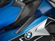 Nouvelle BMW K 1600 GT - thumbnail #90