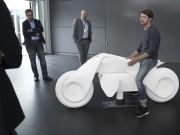 BMW Motorrad VISION NEXT 100 : The Great Escape - thumbnail #59