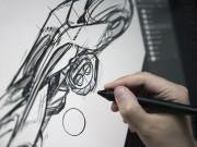 BMW Motorrad VISION NEXT 100 : The Great Escape - thumbnail #51