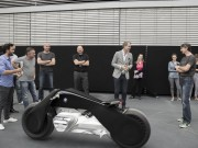 BMW Motorrad VISION NEXT 100 : The Great Escape - thumbnail #45