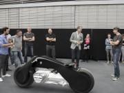 BMW Motorrad VISION NEXT 100 : The Great Escape - thumbnail #45
