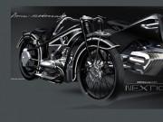 BMW Motorrad VISION NEXT 100 : The Great Escape - thumbnail #44