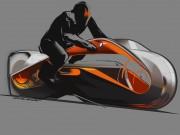 BMW Motorrad VISION NEXT 100 : The Great Escape - thumbnail #43