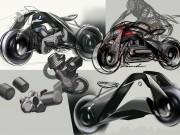 BMW Motorrad VISION NEXT 100 : The Great Escape - thumbnail #41