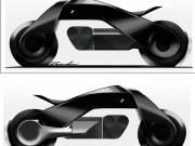 BMW Motorrad VISION NEXT 100 : The Great Escape - thumbnail #40