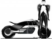 BMW Motorrad VISION NEXT 100 : The Great Escape - thumbnail #39