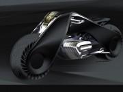 BMW Motorrad VISION NEXT 100 : The Great Escape - thumbnail #37