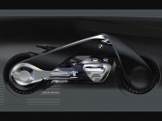 BMW Motorrad VISION NEXT 100 : The Great Escape - thumbnail #35