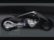 BMW Motorrad VISION NEXT 100 : The Great Escape - thumbnail #35