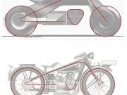 BMW Motorrad VISION NEXT 100 : The Great Escape - thumbnail #34