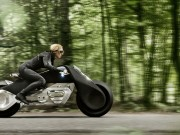 BMW Motorrad VISION NEXT 100 : The Great Escape - thumbnail #27