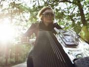 BMW Motorrad VISION NEXT 100 : The Great Escape - thumbnail #26
