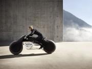 BMW Motorrad VISION NEXT 100 : The Great Escape - thumbnail #23
