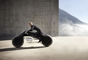 BMW Motorrad VISION NEXT 100 : The Great Escape - medium