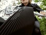 BMW Motorrad VISION NEXT 100 : The Great Escape - thumbnail #9