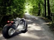 BMW Motorrad VISION NEXT 100 : The Great Escape - thumbnail #6