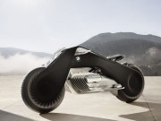 BMW Motorrad VISION NEXT 100 : The Great Escape - thumbnail #3