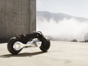 BMW Motorrad VISION NEXT 100 : The Great Escape - thumbnail #1