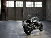 Nouvelles BMW R nineT RACER et R nineT PURE - thumbnail #1