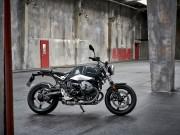 Nouvelles BMW R nineT RACER et R nineT PURE - thumbnail #10
