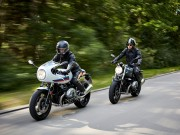 Nouvelles BMW R nineT RACER et R nineT PURE - thumbnail #57