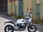 Nouvelles BMW R nineT RACER et R nineT PURE - thumbnail #61