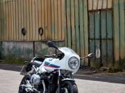 Nouvelles BMW R nineT RACER et R nineT PURE - thumbnail #62