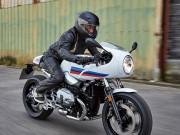 Nouvelles BMW R nineT RACER et R nineT PURE - thumbnail #69
