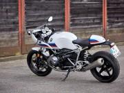 Nouvelles BMW R nineT RACER et R nineT PURE - thumbnail #84