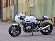 Nouvelles BMW R nineT RACER et R nineT PURE - thumbnail #85
