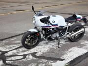 Nouvelles BMW R nineT RACER et R nineT PURE - thumbnail #105