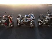 Nouvelles BMW S1000RR, S1000R et S1000XR - thumbnail #101