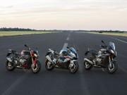 Nouvelles BMW S1000RR, S1000R et S1000XR - thumbnail #102