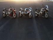 Nouvelles BMW S1000RR, S1000R et S1000XR - thumbnail #103