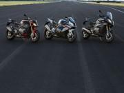 Nouvelles BMW S1000RR, S1000R et S1000XR - thumbnail #104