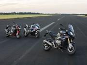 Nouvelles BMW S1000RR, S1000R et S1000XR - thumbnail #105