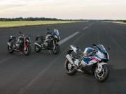 Nouvelles BMW S1000RR, S1000R et S1000XR - thumbnail #106