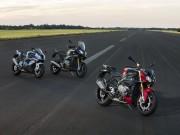 Nouvelles BMW S1000RR, S1000R et S1000XR - thumbnail #107